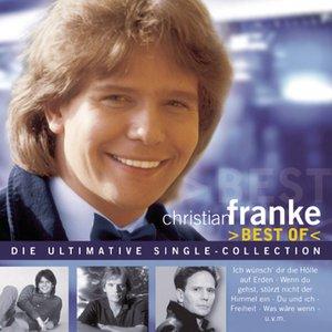 Image for 'Best Of Christian Franke'