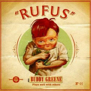 Image for 'Rufus'