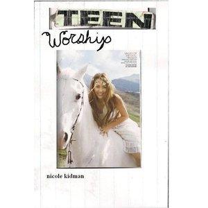 Image for 'Teen Worship'