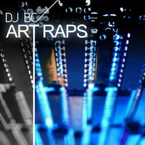 """Art Raps""的封面"