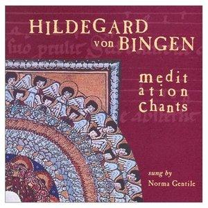 Image for 'Meditation Chants of Hildegard von Bingen'