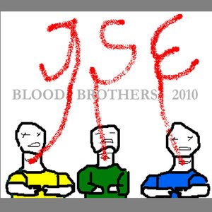 Image for 'Blood Brothers [Ep]'
