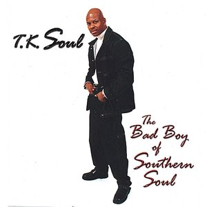 Image pour 'The Bad Boy Of Southern Soul(his 2nd cd)'