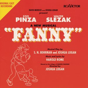 """Image for 'Restless Heart (From """"Fanny"""") (Remastered 1996)'"""