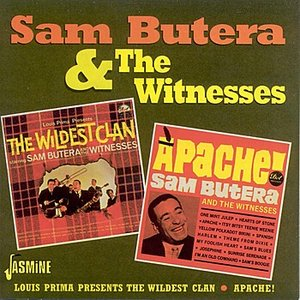 Image for 'Louis Prima Presents: The Wildest Clan / Apache!'