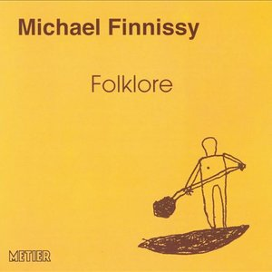 Image for 'Finnissy: Folklore'