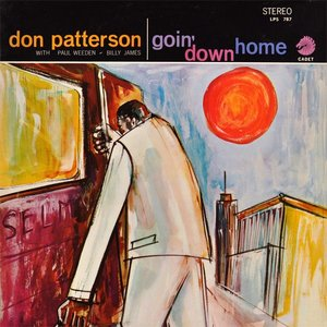 Image for 'Goin' Down Home'