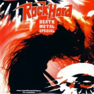 Image for 'Rock Hard: Death Metal Special'