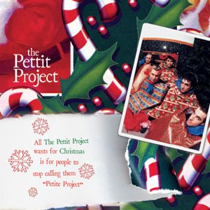 "Image pour 'All The Pettit Project Wants for Christmas is for People to Stop Calling Them ""Petite Project""'"