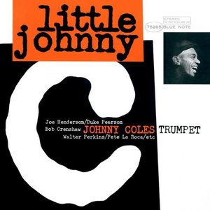 Image for 'Johnny Coles: Little Johnny C'