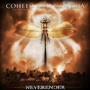 Image for 'Neverender: Children of the Fence Edition (disc 3)'