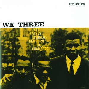 Image for 'We Three [RVG Remaster]'