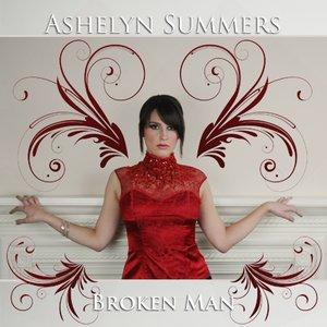 Bild för 'Broken Man'