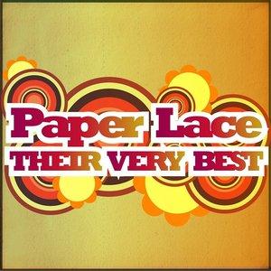 Imagen de 'Paper Lace - Their Very Best'