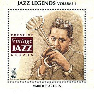 Image for 'Jazz Legends Volume I'