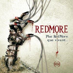 Image for 'Plus Redmore que vivant'