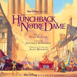 Bild för 'The Hunchback of Notre Dame'