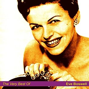 Image for 'The Very Best of Eve Boswell'