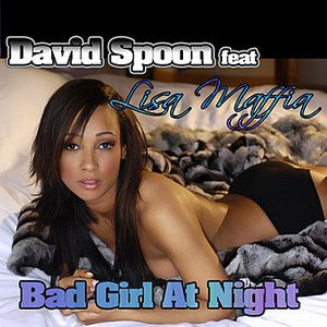 Image for 'Bad Girl (At Night)'