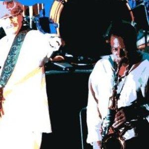 Image for 'Carlos Santana & Wayne Shorter'