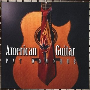 Image for 'American Guitar'