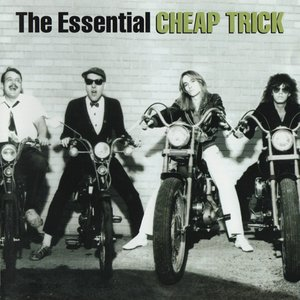 Image for 'The Essential Cheap Trick (disc 2)'