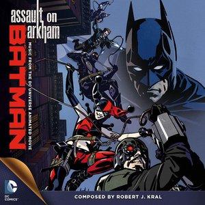 Imagem de 'Infiltrating Arkham & Joker Assault'