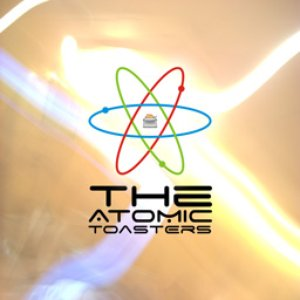 Image for 'The Atomic Toasters'