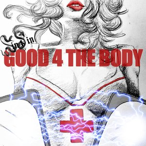 Immagine per 'Good 4 The Body'