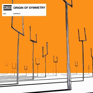 Bild für 'Origin of Symmetry'