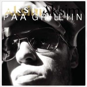 Image for 'Pää grilliin'