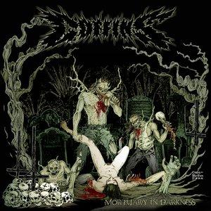 'Mortuary in Darkness'の画像