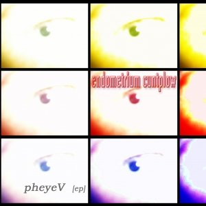 Image for 'pheyeV [ep]'