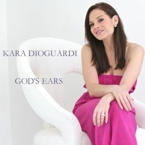 Image for 'God's Ears - Single'