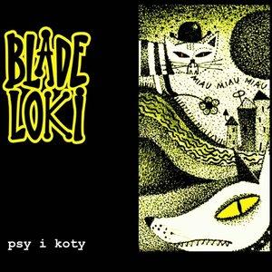 Image for 'Psy i koty'