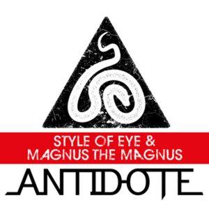 Bild für 'Antidote'