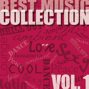 Image for 'Best Music Collection Vol. 1'