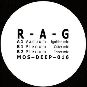 Image for 'Plenum (Inner Mix)'