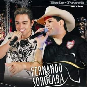 Bild für 'Bala de Prata Ao Vivo'