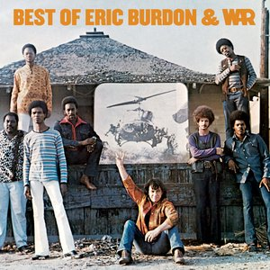 Image for 'The Best of Eric Burdon & War'