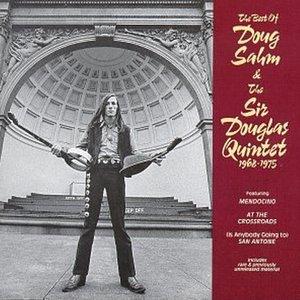 Image for 'The Best of Doug Sahm & The Sir Douglas Quintet (1968 - 1975)'