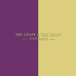 Image for 'The Grape & The Grain'