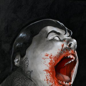 Image for 'Bone Crusher'
