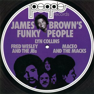 Image for 'James Brown's Funky People'