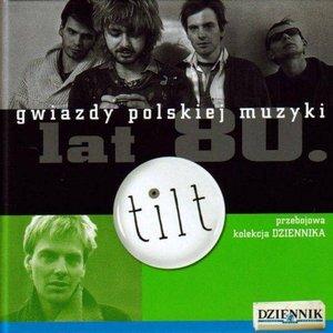 Image for 'Gwiazdy polskiej muzyki lat 80.'