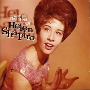 Image for 'The Very Best Of Helen Shapiro'