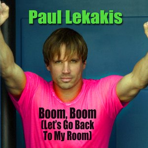 Imagen de 'Boom, Boom (Let's Go Back To My Room) (Re-Recorded / Remastered Version)'