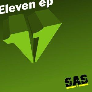 Bild für 'Eleven EP'