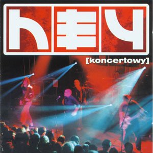Image for '[Koncertowy]'