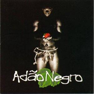 Image for 'Adão Negro'